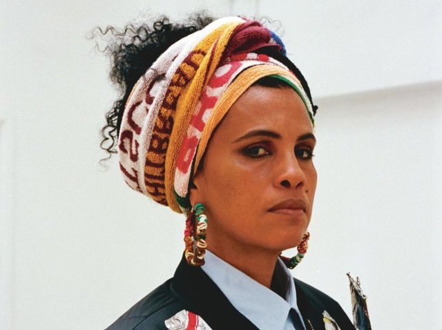 Singer-songwriter Neneh Cherry. Picture: EIF