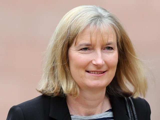 Sarah Wollaston MP. Picture: PA