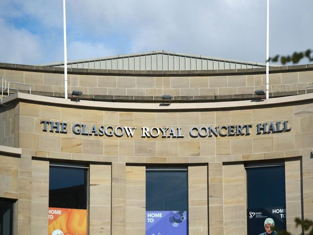 The event is being staged at the citys Royal Concert Hall on Thursday 5 September. Picture: John Devlin