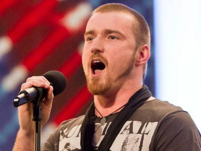 Jai McDowall won BGT in 2011. (Picture: ITV)