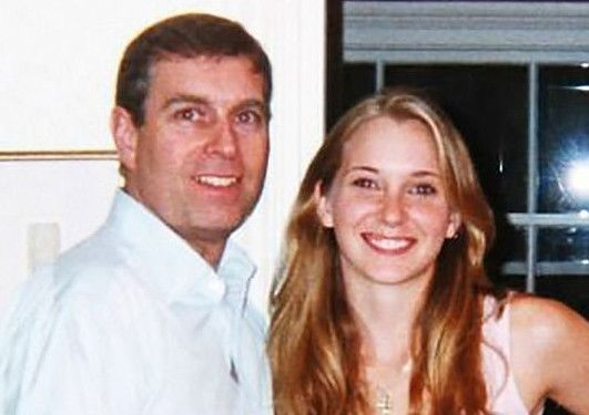 Jeffrey Epstein accuser says Prince Andrew 'knows the truth' about ...
