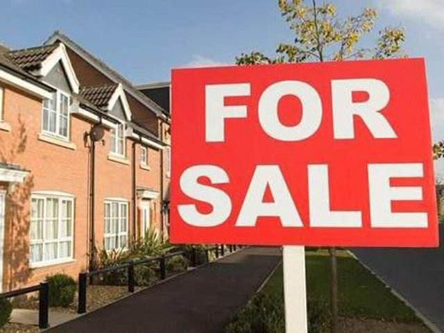 The property market is being affected by Brexit, say surveyors. Picture: TSPL