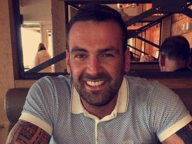Gary More, 32, died after he was shot several times outside his home in Gartness Drive, Airdrie, in September 2018. Picture: Contributed