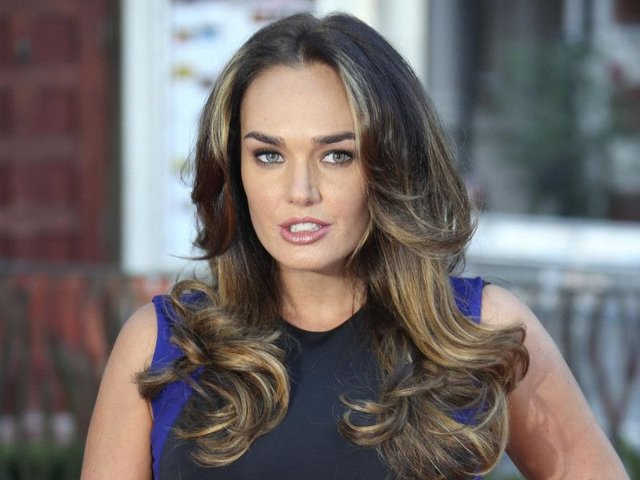 Tamara Ecclestone has had millions worth of jewellery stolen from her home