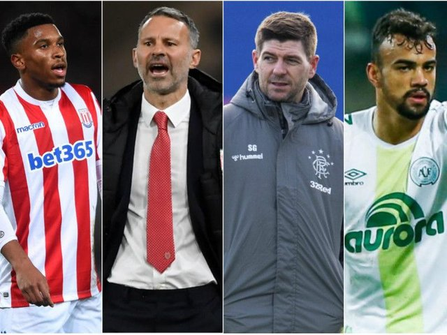 Scottish Premiership Rumour Mill - the latest news, transfer rumours and gossip