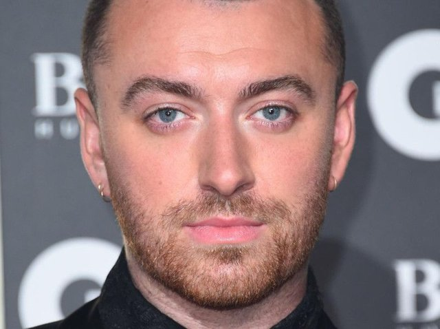 "In September 2019, singer Sam Smith announced they were changing their pronouns to ""they/them"""