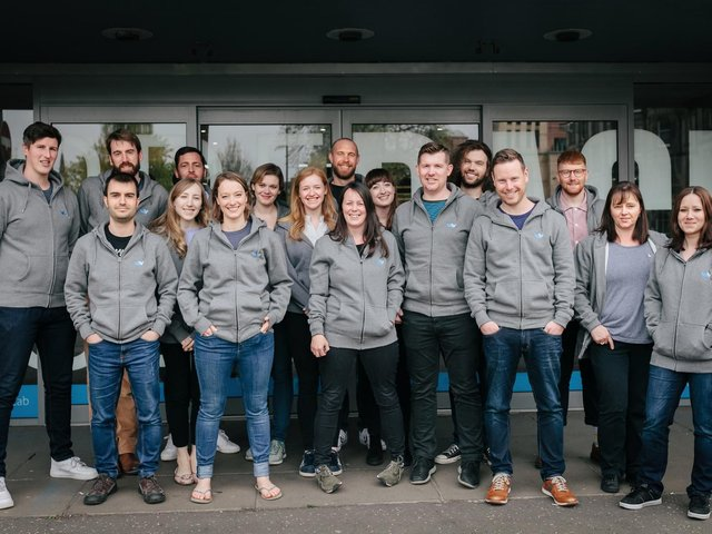 The float team will be expanded with 12 new hires across its Sydney, global sales, product development and marketing teams. Picture: Contributed