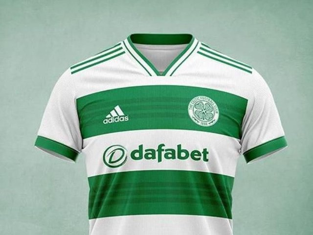 Celtic Slash Prices On 2019 20 New Balance Kit Amid Rumours Adidas To Take Over In The Summer The Scotsman