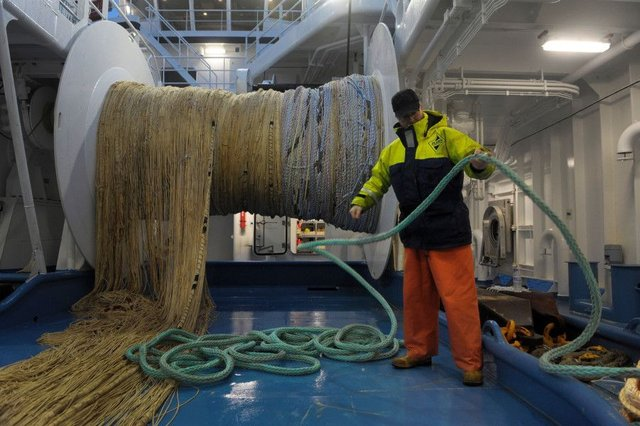 Brexit might cost thousands of jobs in Scottish fishing. Picture: Getty