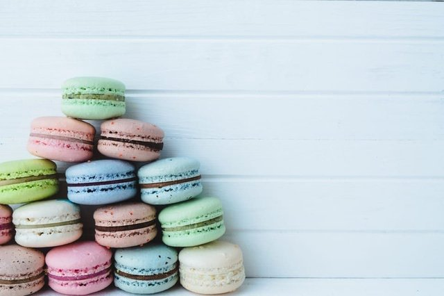 Handy in the kitchen? You could apply to be a macaron chef (Photo: Shutterstock)
