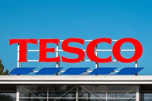 "Tesco has warned shoppers over a scam text which claims there is a ""package waiting"" for them (Photo: Shutterstock)"