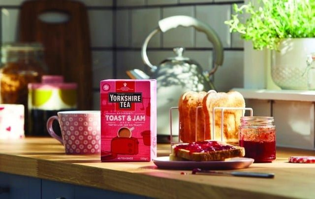 Will you be trying it? (Photo: Yorkshire Tea)