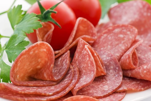 Pepperoni slices have been recalled due to E. coli (Photo: Shutterstock)