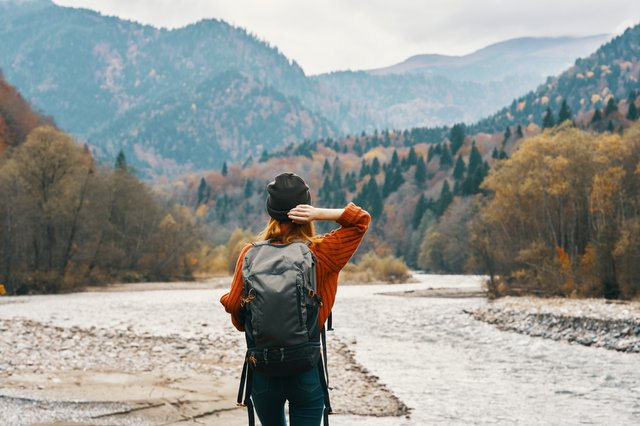 9 best hiking backpacks - ideal for exploring the great outdoors