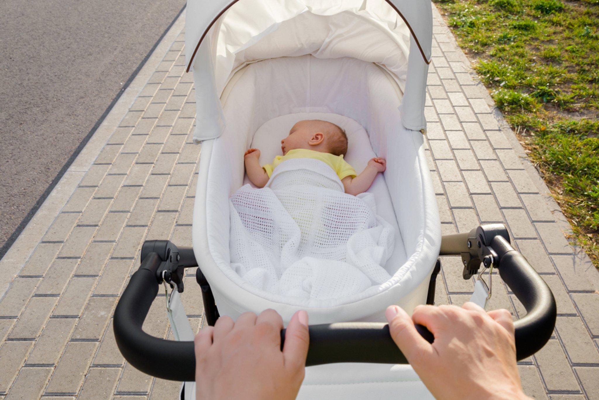 Kereta bayi terbaik Inggris: kami meninjau sistem perjalanan dan kursi dorong, dari Cybex, Mamas & Papas, dan Silver Cross
