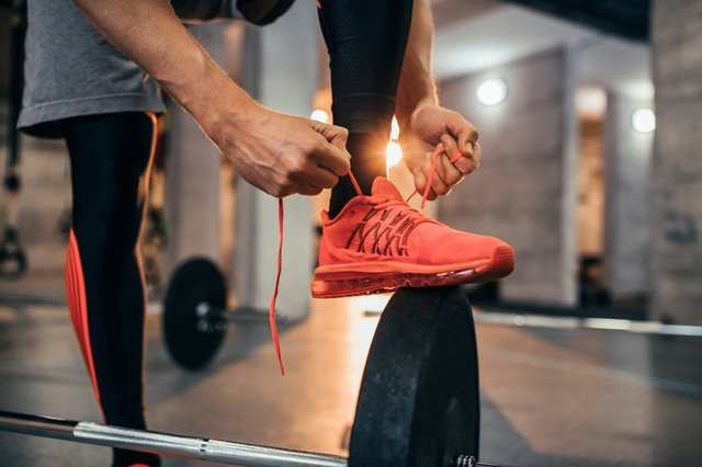 Best gym shoes UK 2021, from Nike, Reebok, and Inov-8