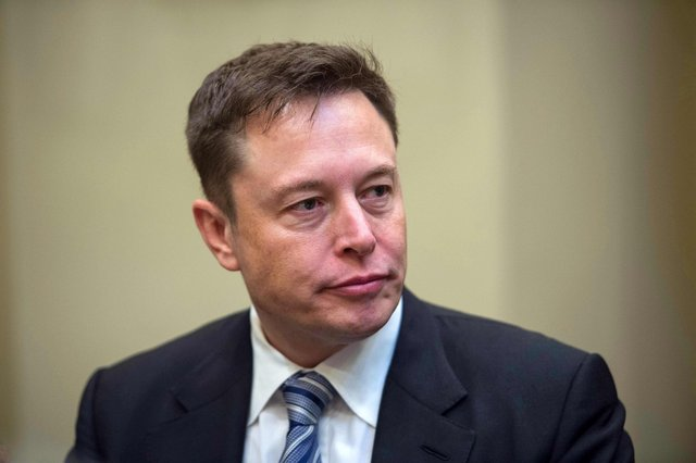 <p>Musk's own companies Tesla invested $1.5billion (£1.06million) in Bitcoin in February 2021</p>