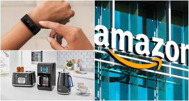 <p>Amazon Prime Day 2021: the best deals to expect on tech</p>