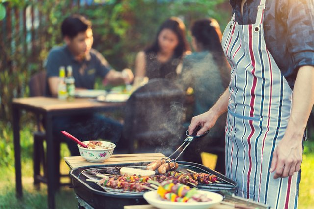<p>The best charcoal BBQs on the UK market </p>