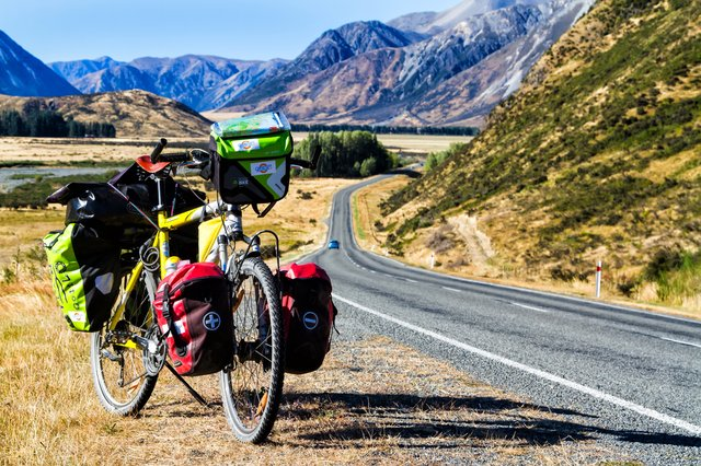 <p>Need a bike pannier or cycle rack? Our expert has found the best on the market for 2021 </p>