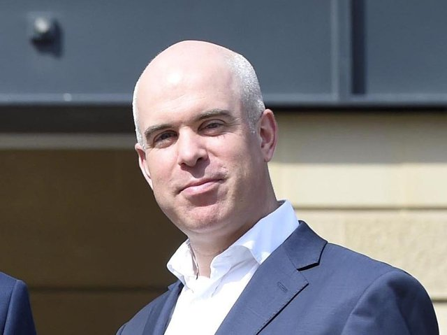 David Goodbrand, of Burness Paull. Picture: Lisa Ferguson