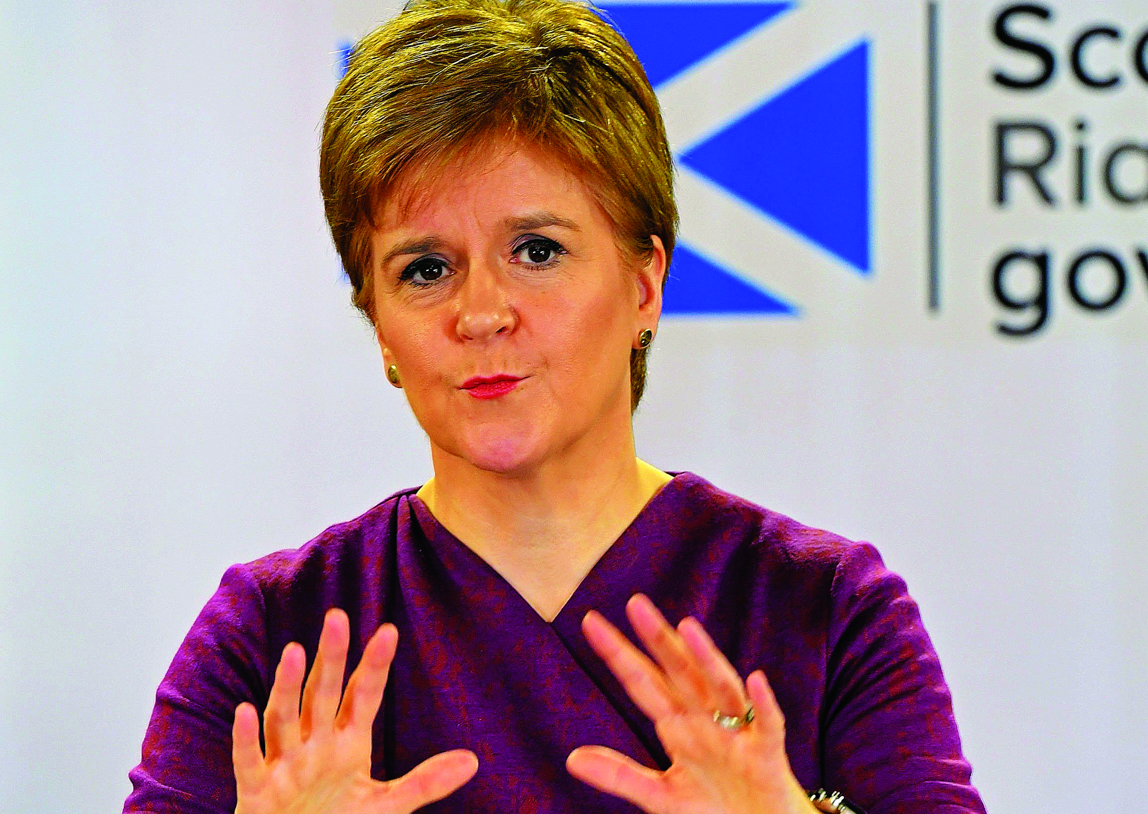 Euan McColm: Opponents will prove Nicola Sturgeon's best friends in this crisis