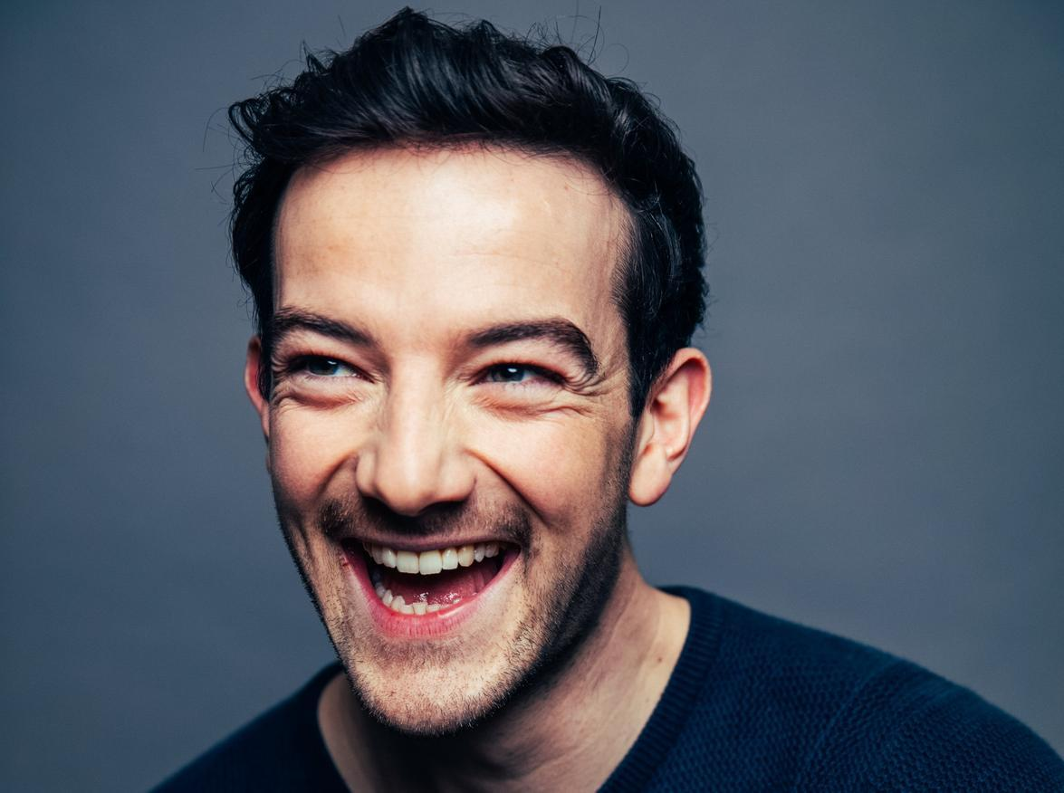 kevin guthrie - photo #1