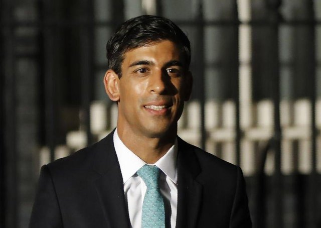 How will Rishi Sunak manage the British economy after the coronavirus crisis is over (Picture: TOLGA AKMEN/AFP via Getty Images)