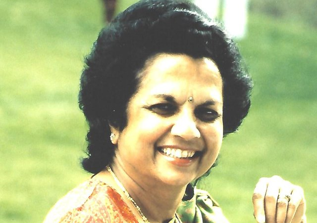 Saroj Lal has died at  the age of 82