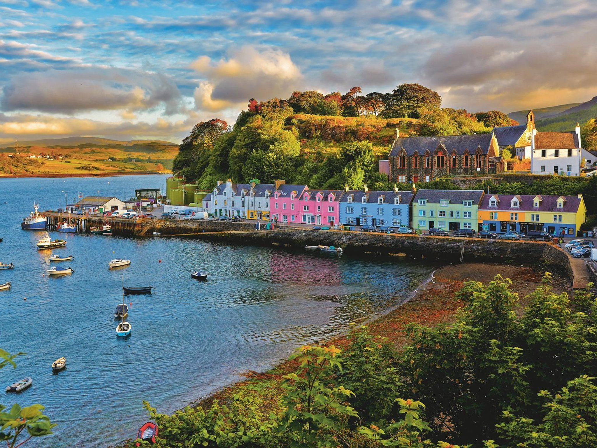Travel wishlist: the Isle of Skye - Scotland on Sunday travel   The Scotsman