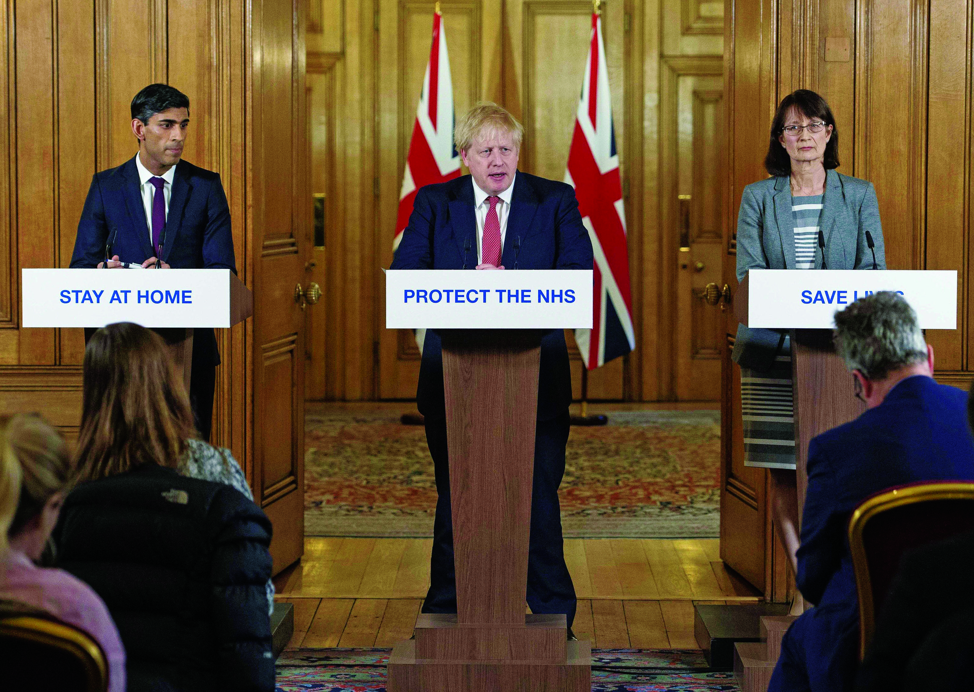Euan McColm: Virus can't kill politics, but it will never be the same again