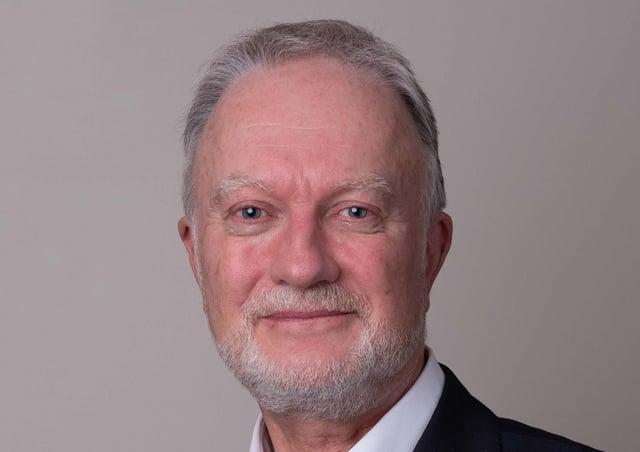 John Sturrock is Senior Mediator at Core Solutions.