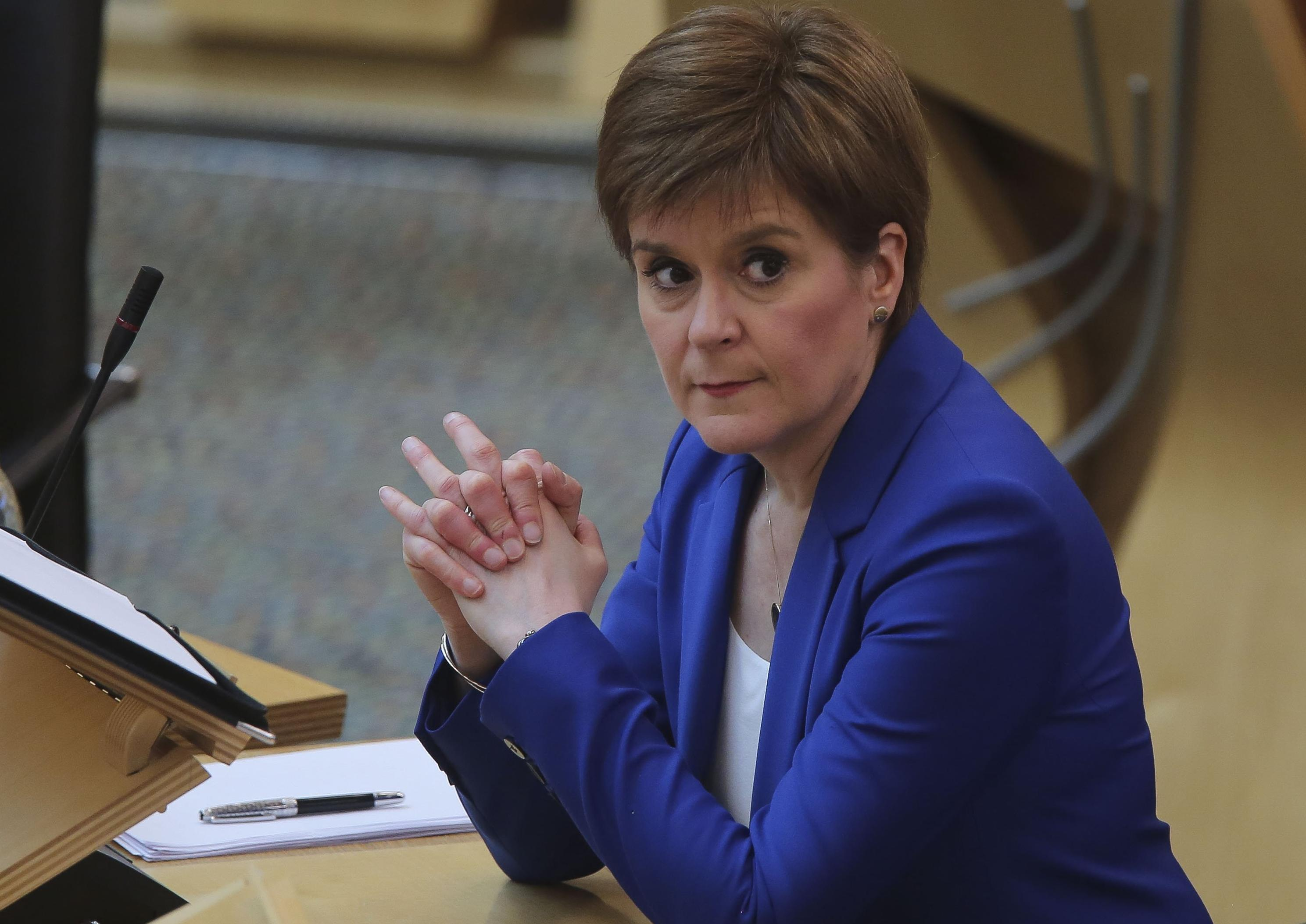 Don't let Nicola Sturgeon's attack on BBC's Sarah Smith deflect from real Covid issues – Brian Wilson