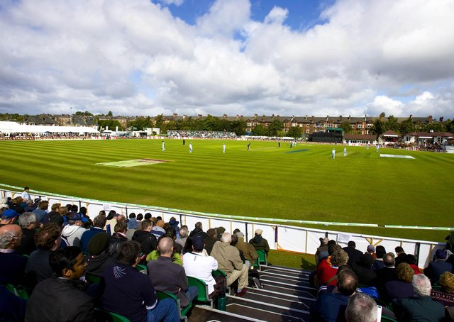 Titwood had been due to host four ODIs in July. Picture: Aubrey Washington/SNS