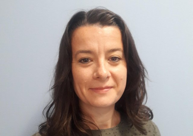 Vicky Crichton is Director of Public Policy at the Scottish Legal Complaints Commission
