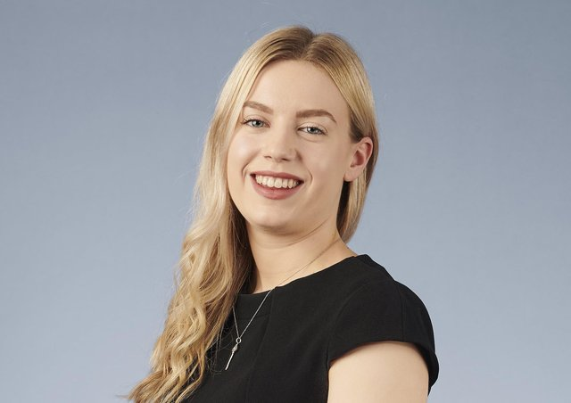 Olivia Smith is a Solicitor with Burness Paull