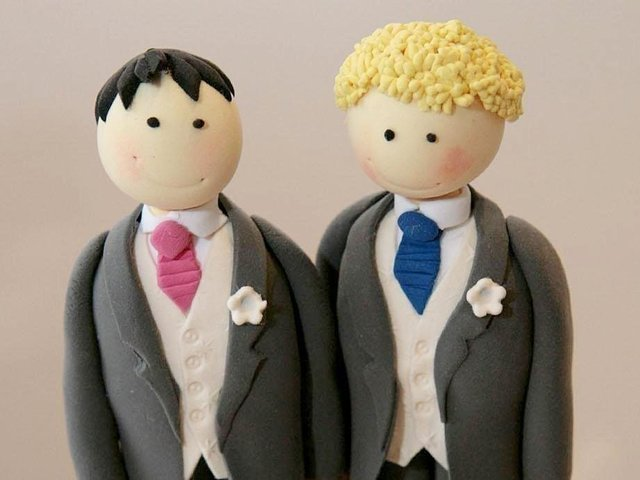 Mixed-sex couples now have the same civil partnership rights as their same-sex counterparts