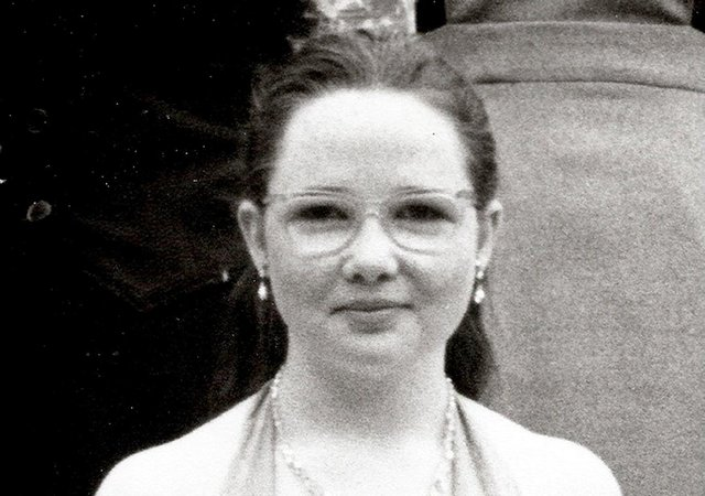 Mary Duncan, who went missing 41 years ago, pictured here at the age of 17. Picture: Police Scotland/PA Wire