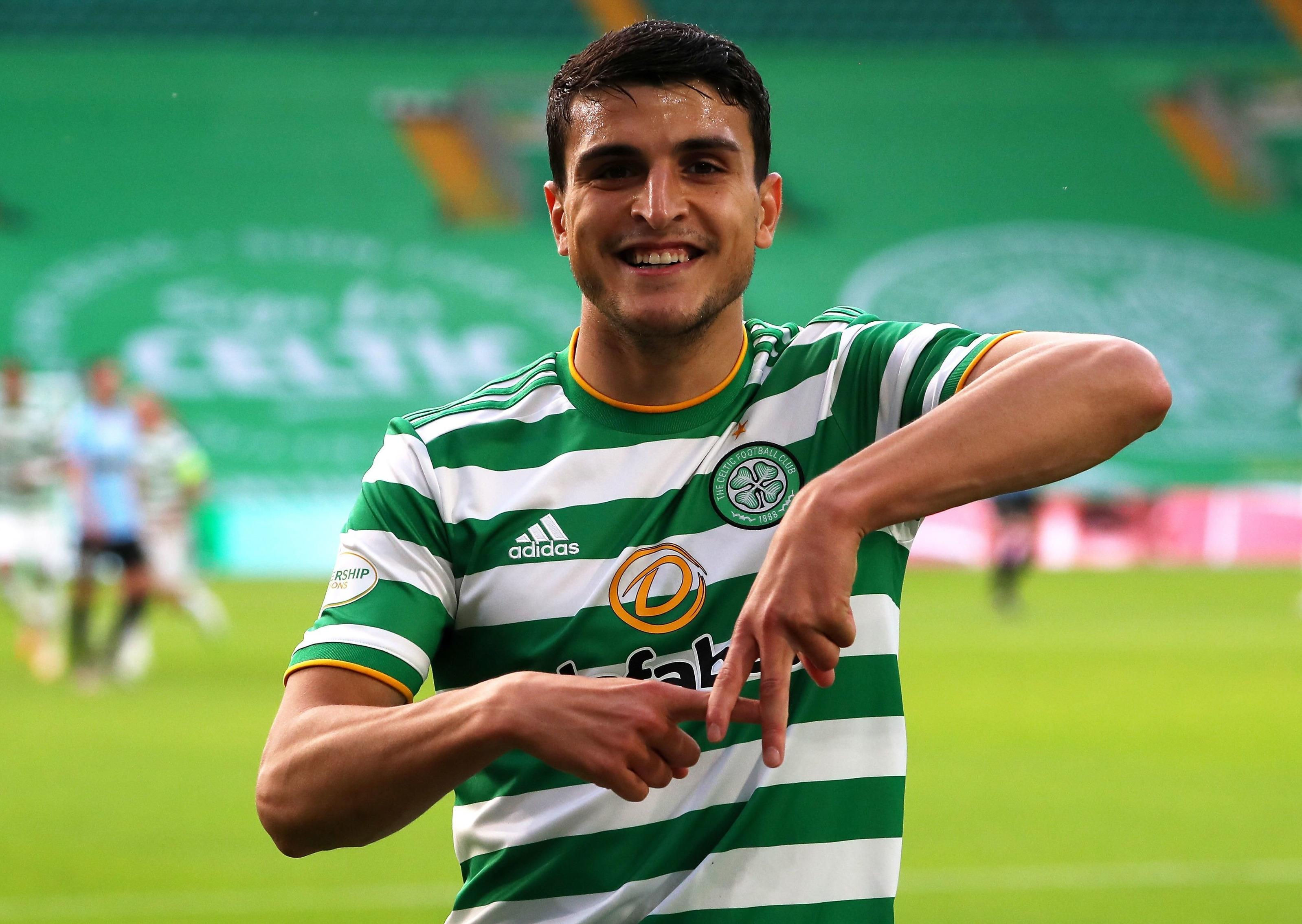 Celtic analysis: Revitalised Mohamed Elyounoussi looks like a man on a  mission | The Scotsman