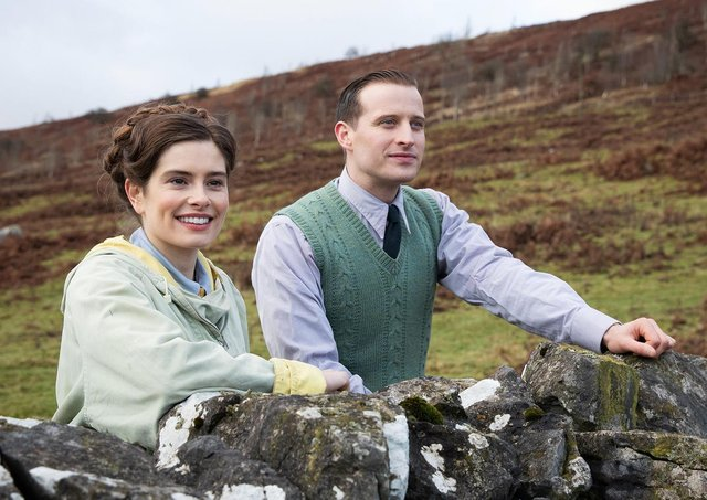Why rebooted All Creatures Great and Small is still a charming piece of TV  | The Scotsman