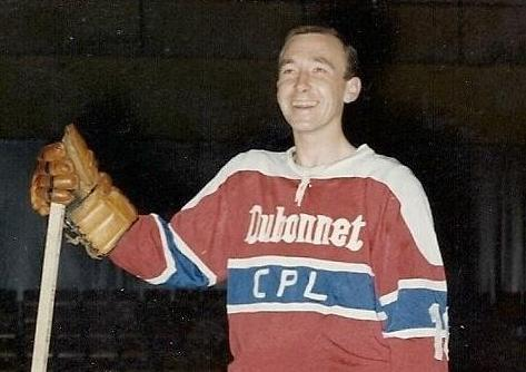 Obituary: Jack Dryburgh, ice hockey Hall of Famer and British ice sports administrator