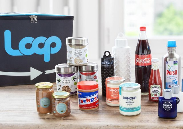 Some of the brands that  already or will soon have products in fully reusable packaging which can be returned, cleaned and refilled through the scheme.