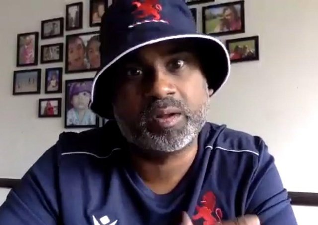 London Scottish say Ricky Khan is the only BAME coach in the English Championship