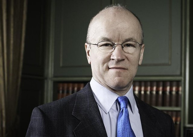 Mungo Bovey, QC, is Convener, Faculty of Advocates' Free Legal Services Unit
