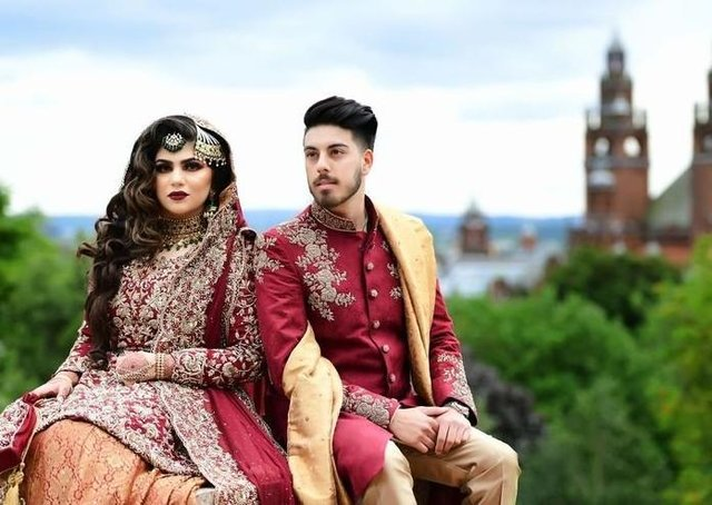 Getting Hitched Asian Style is one of BBC Scotland's top shows