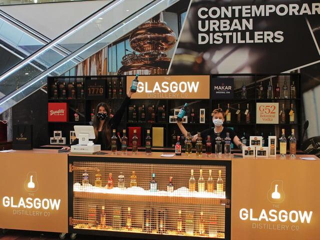 Picture: Glasgow Distillery