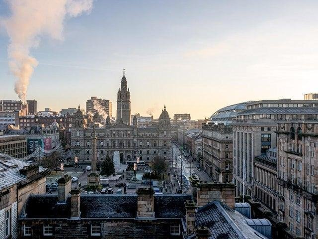 Scottish cities like Glasgow could benefit from IoT sensors