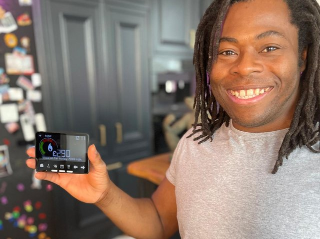 Ade Adepitan. Picture: submitted