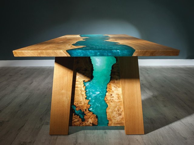 Steven Burgess Furniture
