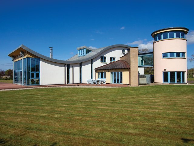 Cater Milley, Longforgan, Perthshire offers over £1.45m
